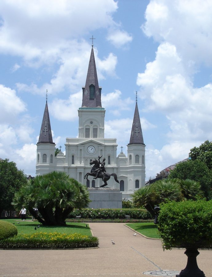 New Orleans…My Love – Hate Relationship