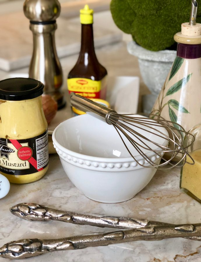 House Salad Dressing That Will WOW Your Family And Guests
