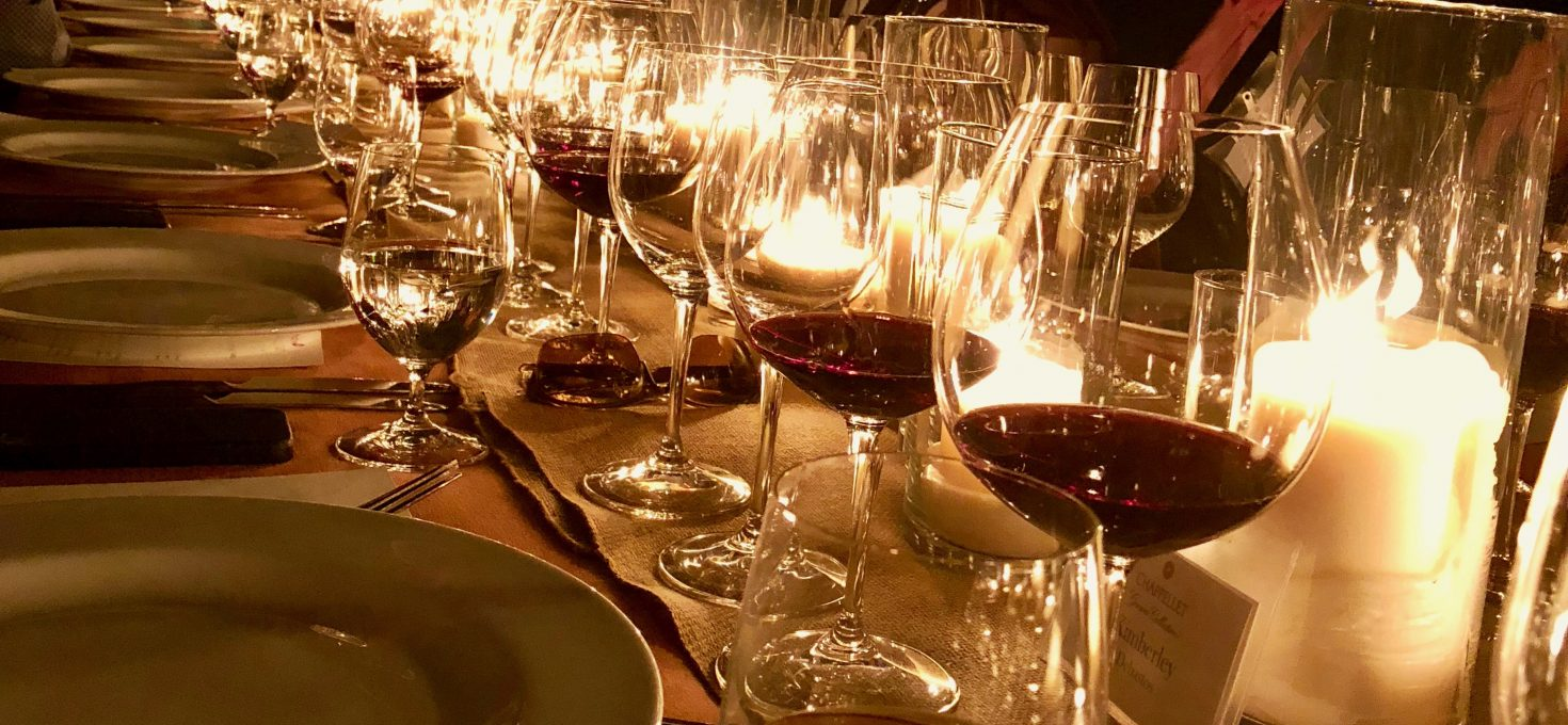 And The Tastings Continue – Winery Overload!