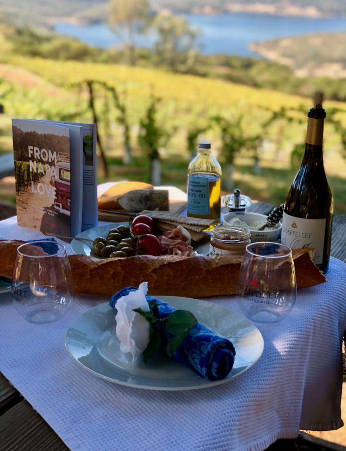 Farewell To Wine Country – Tastings, Dining, Picnics And More