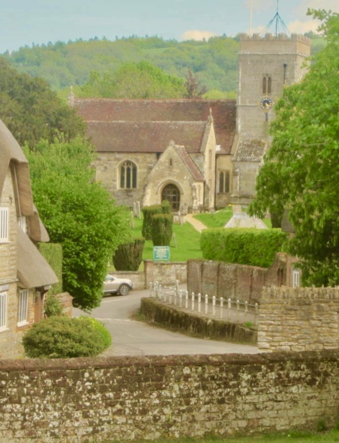Dorset England – Charming Villages Everywhere