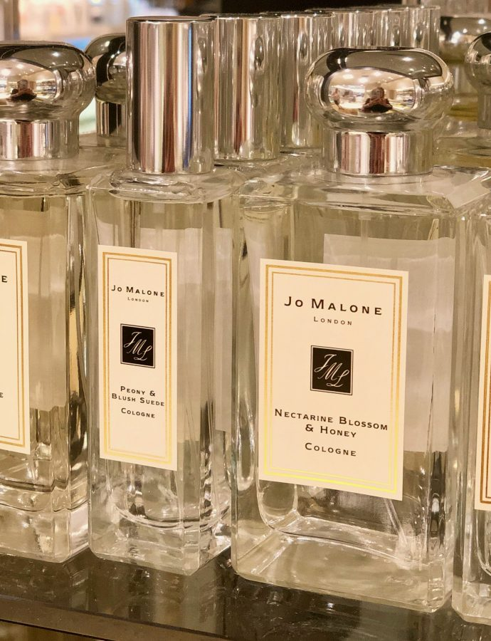 Loving Jo Malone – The Ultimate Luxe Fragrance