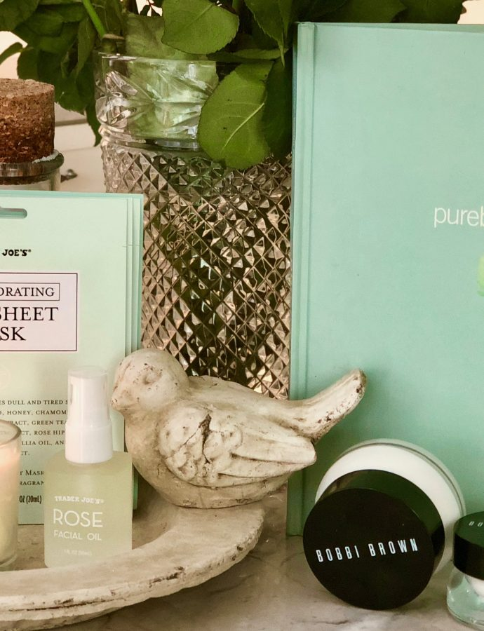 Luxe And Luxe For Less – Essential Skin Care