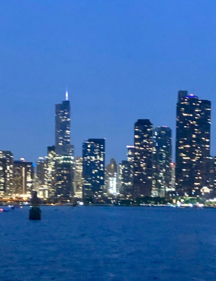 Chicago – My Kind Of Town!