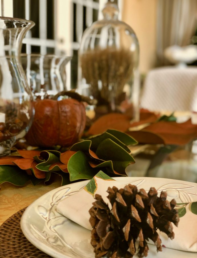 Top 10 Fall Decorating Tips — It's A Fall Frenzy!