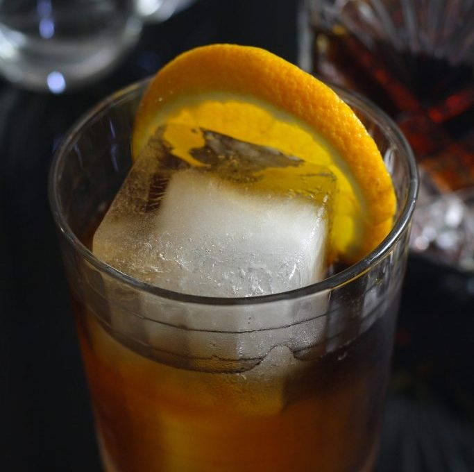 """""""Thirsty Thursday"""" – Featuring The Aperol Spritz And The Beginning Of A Cocktail du Jour Series"""