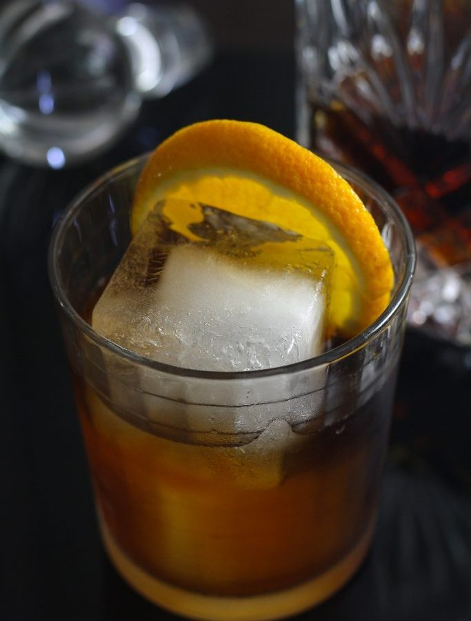 """Thirsty Thursday"" – Featuring The Aperol Spritz And The Beginning Of A Cocktail du Jour Series"