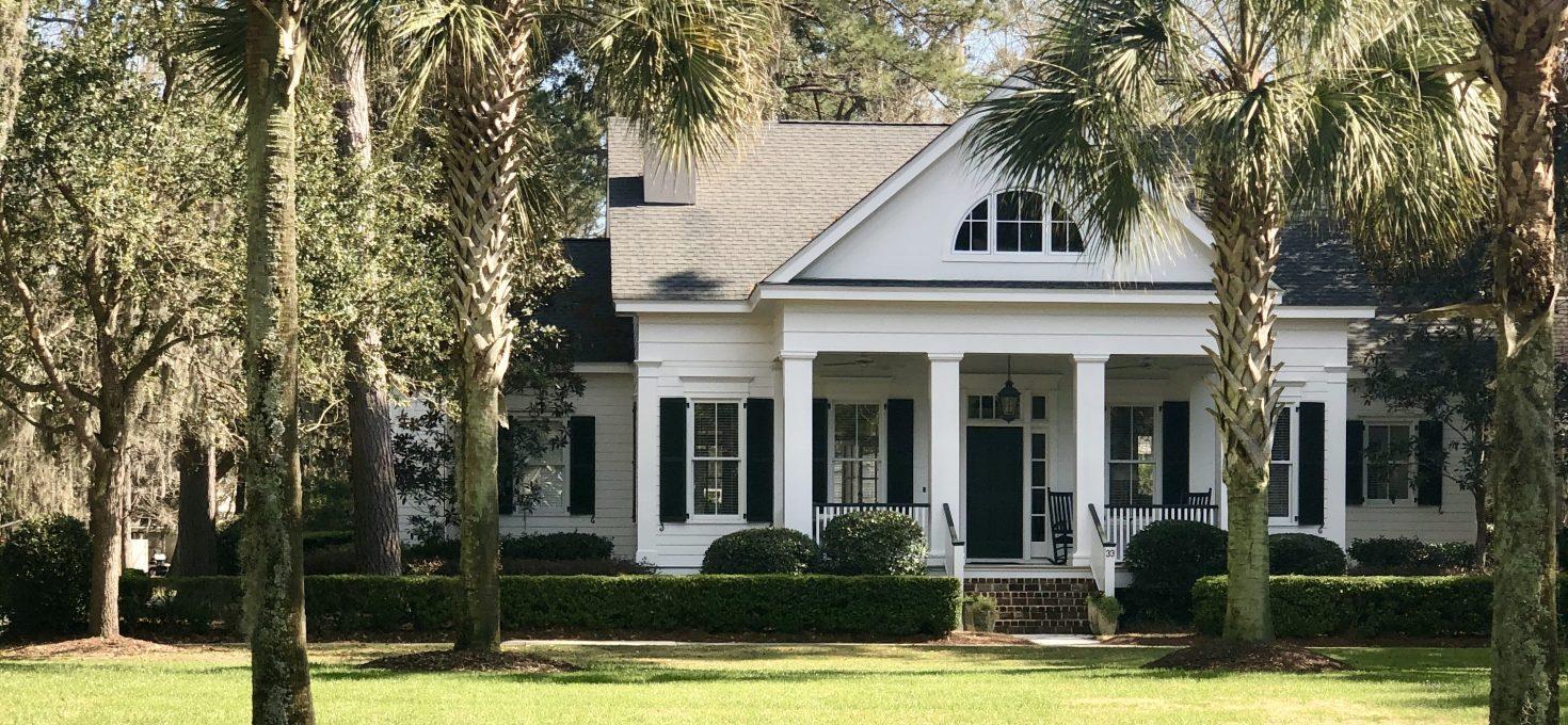 Out And About Again – Habersham, South Carolina – A Beautiful Coastal Town